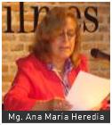 Ana M Heredia