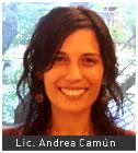 Andrea Camun