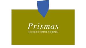 Logo Prismas