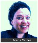 Maria Valdez