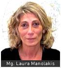 Laura Manolakis