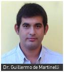 Guillermo de Martinelli