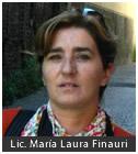 María Laura Finauri