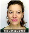 Clarisa del Huerto Marzioni