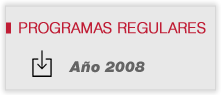 Programas 2008