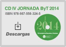 CD IV Jornada ByT
