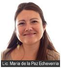 María de la Paz Echeverría