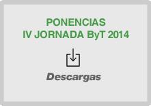 IV Jornada ByT