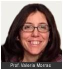 Valeria Morras