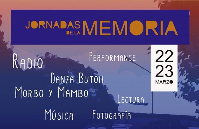 jornadas Memoria