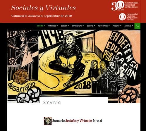 sociales y virtuales 6