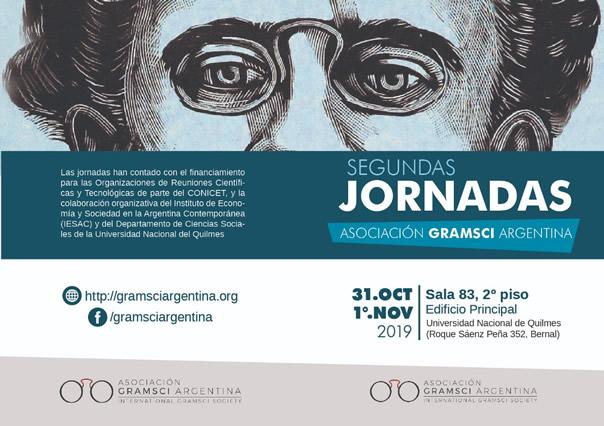Jornadas Gramsci
