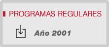 Programas 2001