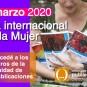 Dia de la mujer 2020