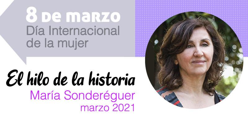 María Sonderéguer